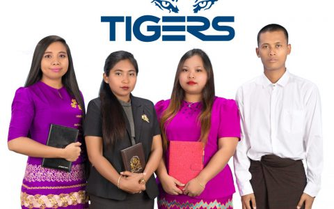 Tigers Grows Global Footprint with New Office in Myanmar
