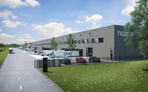 TIGERS CONTINUES GLOBAL GROWTH WITH NEW MEGA HUB FACILITY IN ROTTERDAM