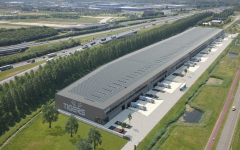 TIGERS EXPANDS INTO NEW ROTTERDAM WAREHOUSE TO SUPPORT CUSTOMERS GROWING E-COMMERCE BUSINESS ACROSS EUROPE